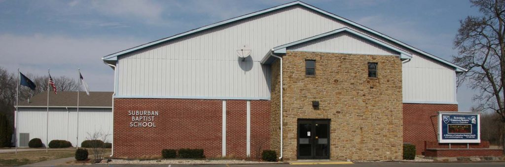 suburban baptist school